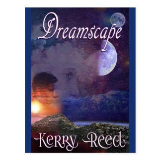 Dreamscape Designer Postcard