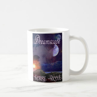 Dreamscape Mug - White