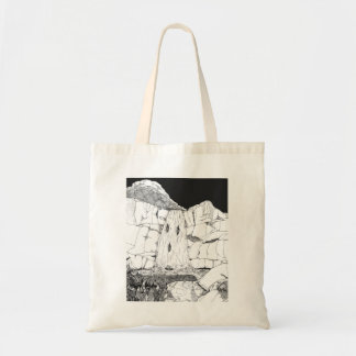 """Dreamscape One"" Tote"