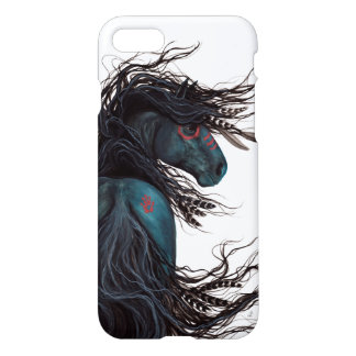 DreamWalker Friesian Horse case by Bihrle