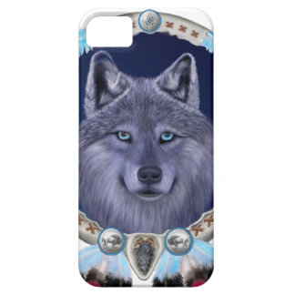 DREAMWOLF iPhone 5 CASE