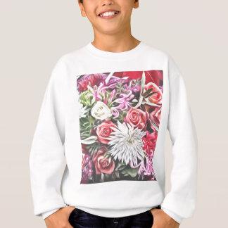 Dreamy Blossoms 1 Sweatshirt