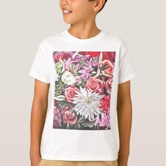 Dreamy Blossoms 1 T-Shirt