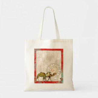 Dreamy Camel Carnival  Bag