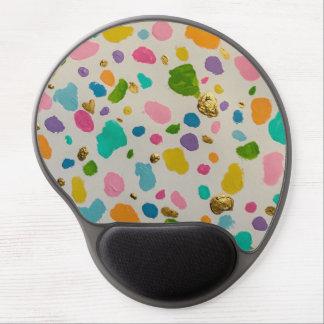 Dreamy Dalmation Gel Mouse Pad