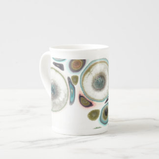 Dreamy Dandelion Pastel Bone China Mug