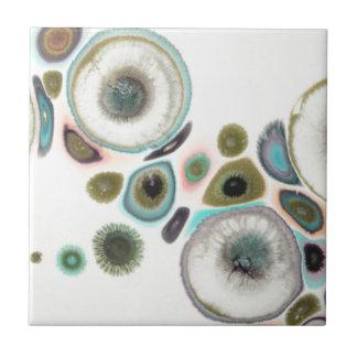 Dreamy Dandelion Pastel Decorative Tile