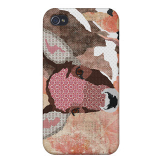 Dreamy Dear Pink iPhone Case Cases For iPhone 4