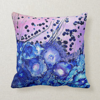 Dreamy Flowers Dekokissen Cushion