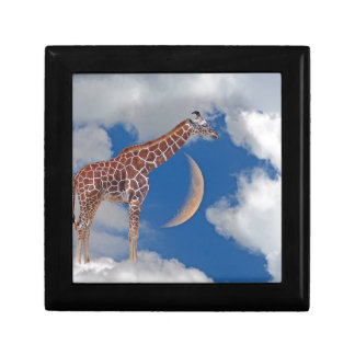 Dreamy Giraffe Gift Box
