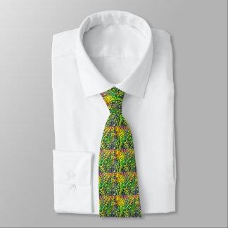 Dreamy Juniper Tie