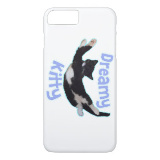 Dreamy kitty iPhone 8 plus/7 plus case