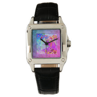 Dreamyl Abstract Watch