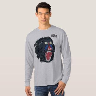 DreamySupply Babuino Ash Grey Sweater