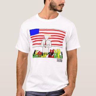 DreamySupply Donald Trump PopArt T-Shirt