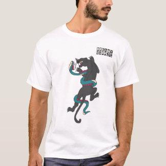 DreamySupply Serpent Panther T-Shirt