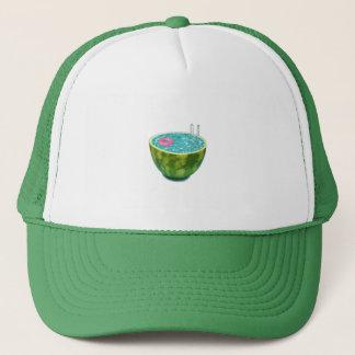 DRED - Slash Trucker Hat
