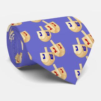 Dreidels Tie