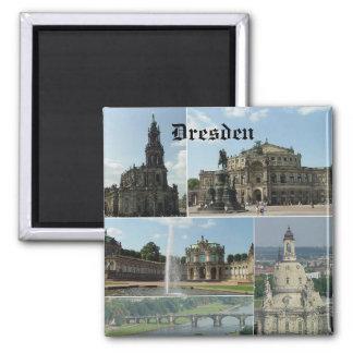 Dresden, Dresden Magnet