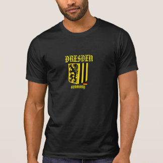 Dresden Germany Coat of Arms Shirt