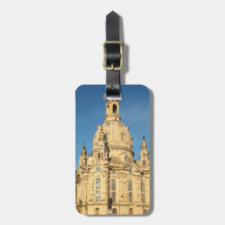 Dresden Luggage Tag