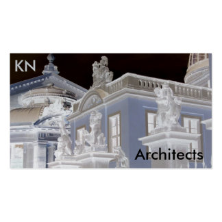 Dresden Photography Architecture Business Card
