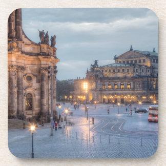 Dresden Semper Oper Coaster