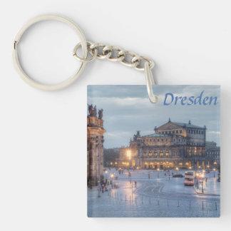 Dresden Semper Oper Key Ring