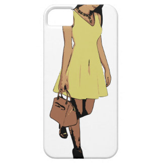 dress case for the iPhone 5
