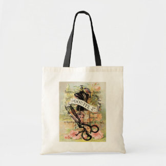 Dress Maker Budget Tote Bag