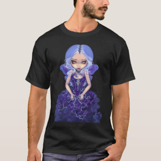 Dress of Storms SHIRT gothic fairy lightning