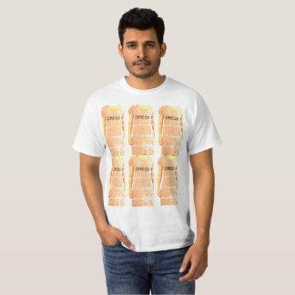"""Dress-Shirt Dress T-Shirt T-Shirt """"VERY CLASSY"""""""
