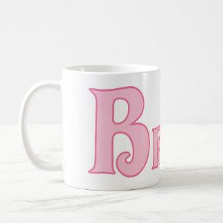 Dress Up Bride Coffee Mug