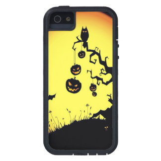 Dress your iPhone up for Halloween!! iPhone 5 Cover