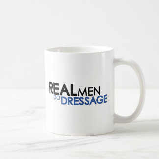 Dressage Coffee Mug
