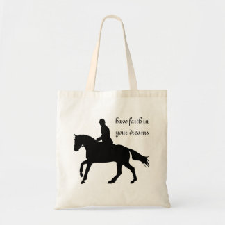 Dressage Horse Eventing Bag