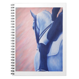 Dressage Horse & Rider Journal