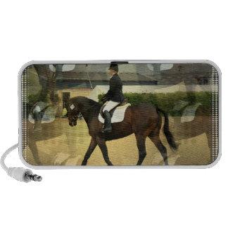 Dressage Horse Speakers