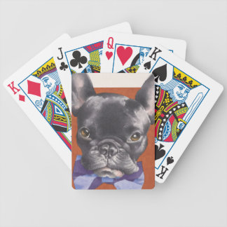 """""""Dressed for Dinner"""" Playing Cards"""