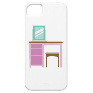 Dressing Table iPhone 5 Covers