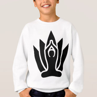 Dressitup Lotus Sweatshirt