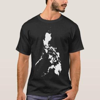 Dressitup PH Map T-shirt