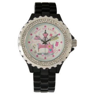 Dressmaker's Watch