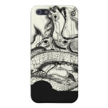 DRGN2 iPhone 5 COVERS