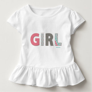 Dribbled Baby t-shirt with