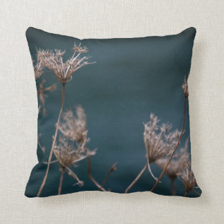 Dried Flowers Pillow