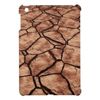 Dried Lake Bed iPad Mini Cover