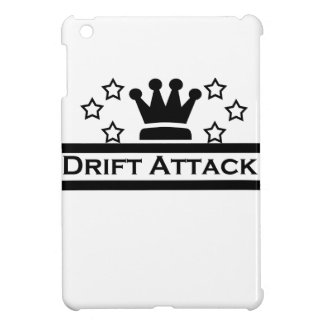 Drift Attack iPad Mini Case
