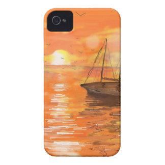 Drift away Case-Mate iPhone 4 case