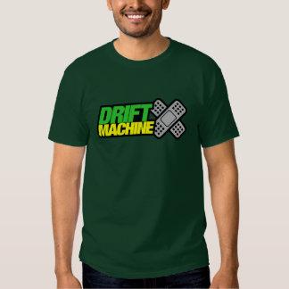 Drift Machine -3- Tshirts